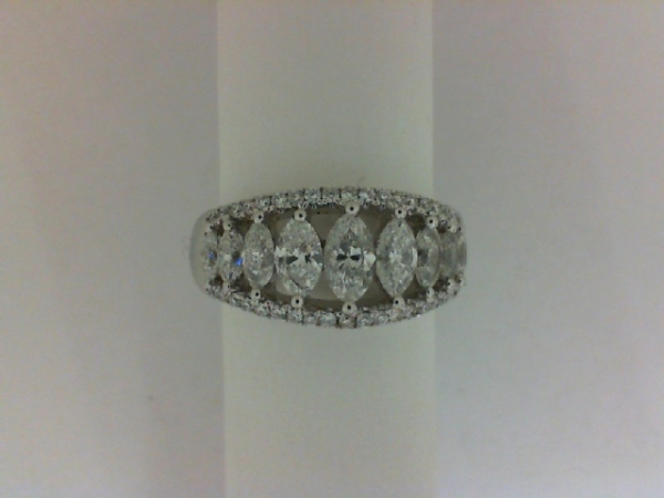 Fashion Ring by Nelson Signature Bridal