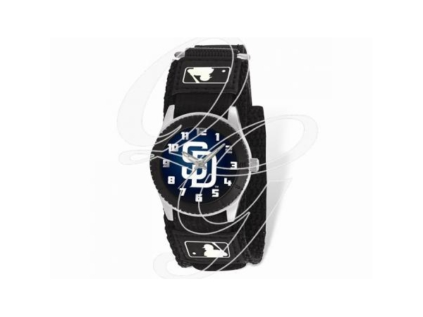 Zoppini, Nomination, Timex - Youth NFL San Diego Padres Black Rookie Watch