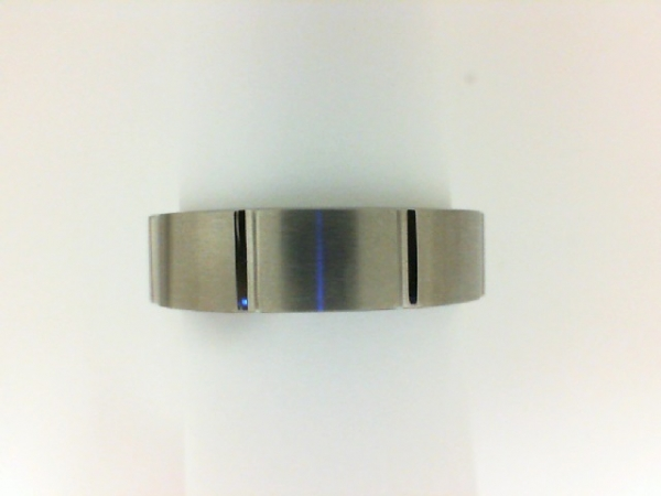 Titanium Ring by Benchmark