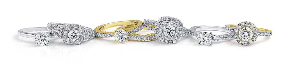 New dawn lab grown diamonds engagement rings diamondsdiamond new dawn diamonds are man made lab grown diamonds that are exactly the same as mined diamonds except for their origin aloadofball Images