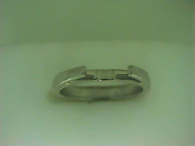 Wedding Band by Claude Thibaudeau