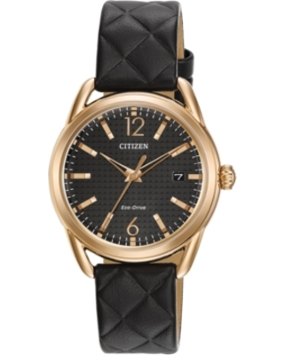 Ladies Watch by Citizen Eco Drive
